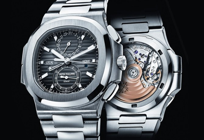 luxury watch singapore