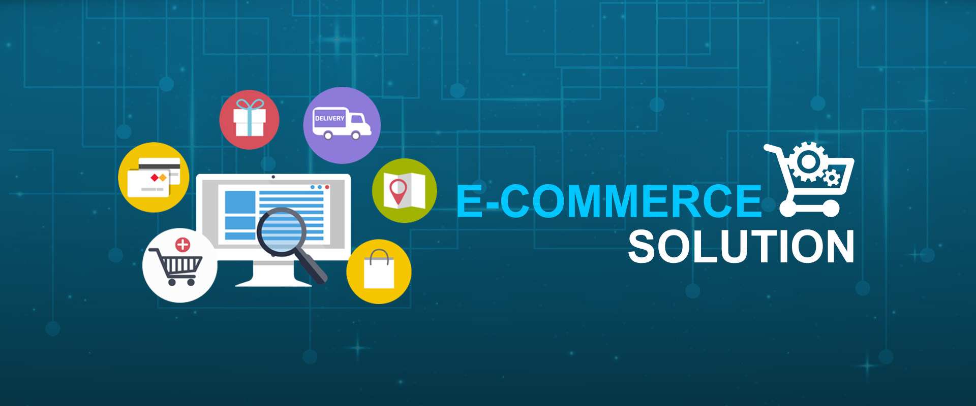 ecommerce solution company