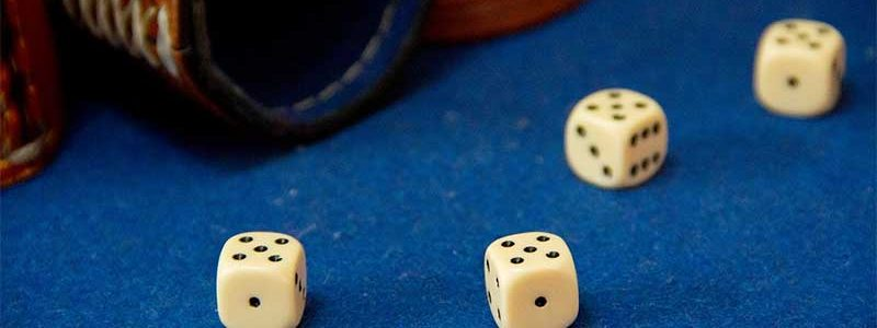 Great Dice Games to Play