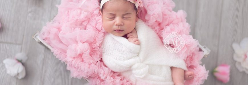 Benefits of the Newborn Photography